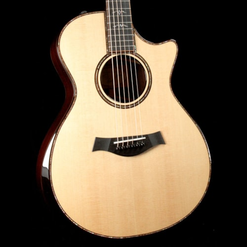 Taylor 912ce Grand Concert Acoustic Natural