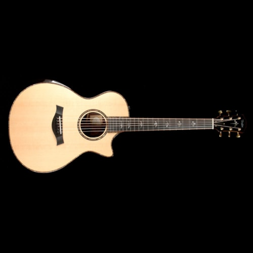 Taylor 912ce Grand Concert Acoustic Natural Brand New $4,999.00