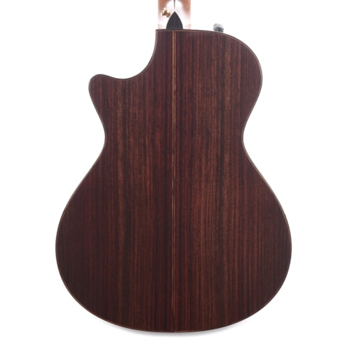 Taylor 912ce Grand Concert Sitka/Rosewood ES2 w/V-Class Bracing (Serial #1201100063)