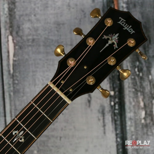 Taylor 914ce acoustic electric guitar Brand New, $4,999.00