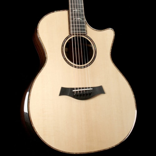 Taylor 914ce V-Class Grand Auditorium Acoustic-Electric Natural Brand New $4,999.00