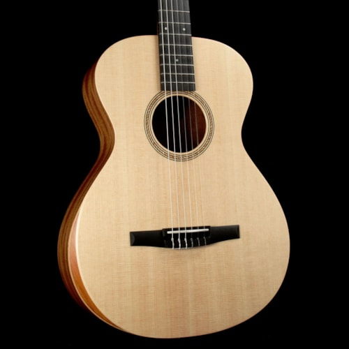 Taylor Academy 12-N Grand Concert Nylon-String Acoustic Natural Brand New $549.00