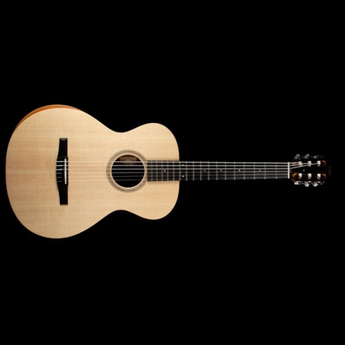 Taylor Academy 12-N Grand Concert Nylon-String Acoustic Natural