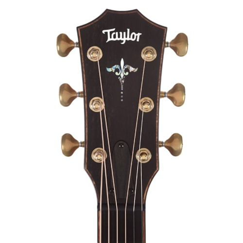 Taylor Builder's Edition 912ce Lutz Spruce/Rosewood Natural ES2 ADD Taylor GS Mini for $99 Pre-Order