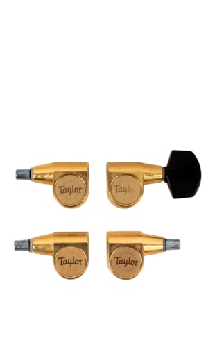 Taylor Gold-Plated Machines