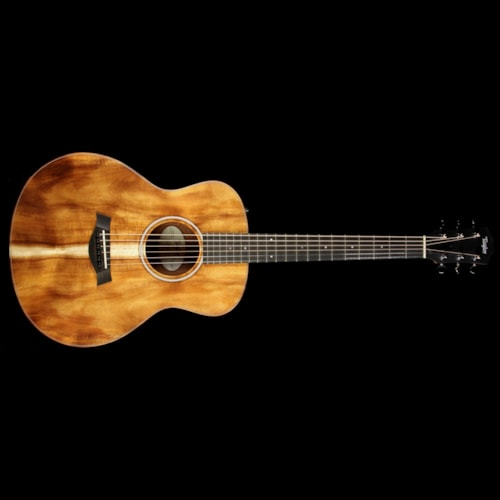 Taylor GS Mini-e Koa Acoustic/Electric Guitar Natural Natural, Brand New, $749.00
