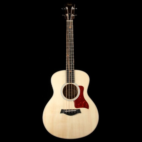 Taylor GS Mini-e Maple Bass Natural Limited Edition