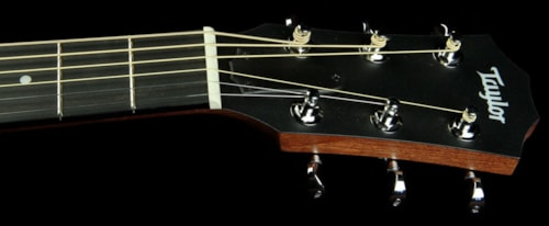 Taylor GS Mini Limited Edition Blackwood Acoustic Guitar Natural Brand New, $599.00