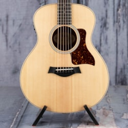 Taylor Limited Edition GS Mini-e Quilted Sapele