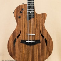 Taylor T5z Classic Acoustic Electric Guitar - Natural