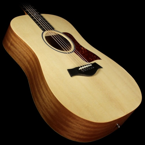 Taylor Used 2015 Taylor BBT Big Baby Taylor Acoustic Guitar Natural, Excellent, $325.00