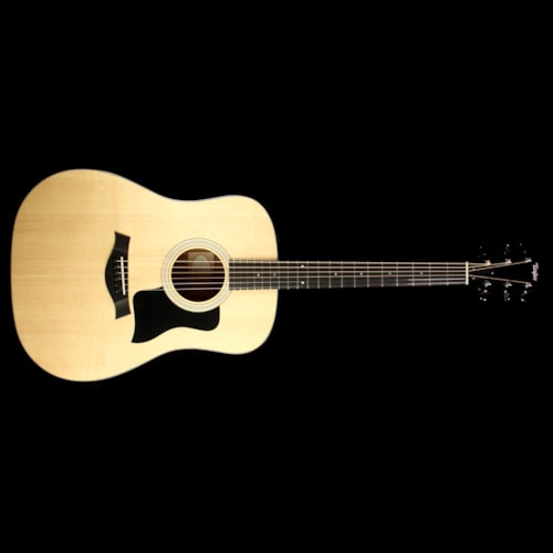 Taylor Used Taylor 110e Dreadnought Acoustic/Electric Guitar Walnut Excellent, $499.00
