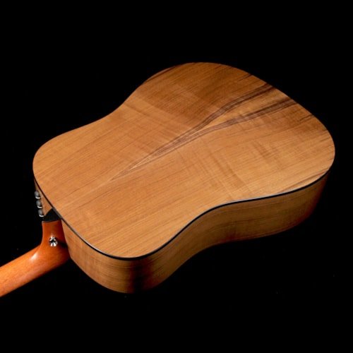 Taylor Used Taylor 110e Dreadnought Acoustic/Electric Guitar Walnut Excellent, $629.00