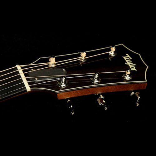 Taylor Used Taylor 616e Grand Symphony Acoustic-Electric Guitar Brown Sugar Stain