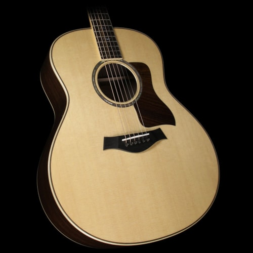 Taylor Used Taylor 818e Grand Orchestra Acoustic/Electric Guitar Natural Excellent, $2,099.00