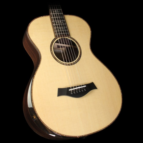 Taylor Used Taylor 912e 12-Fret Grand Concert Acoustic-Electric Guitar Natural Excellent, $3,099.00