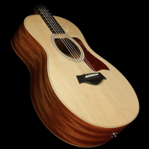 Taylor Used Taylor GS Mini Acoustic Guitar Natural, Excellent, $429.00