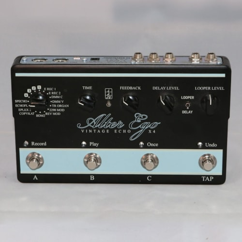 TC Electronic ALter Ego Vintage Echo Very Good, $149.99