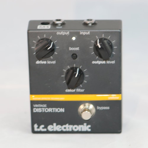 TC Electronic Vintage Distortion Very Good $94.99