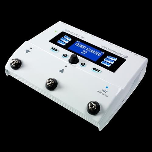tc helicon voicelive play pitch correction