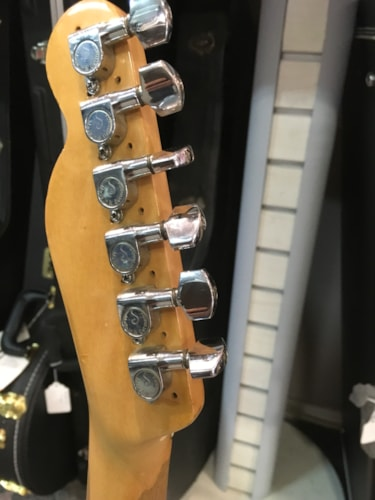 Telecaster Time Machine