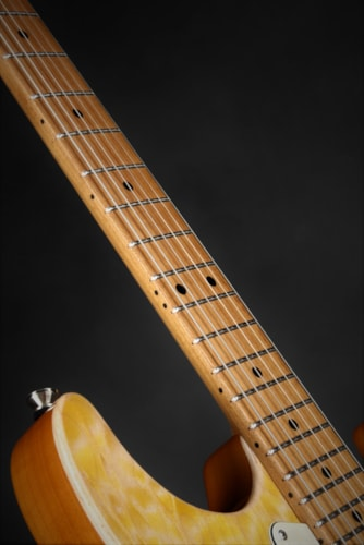 Tom Anderson Drop Top Classic - Natural Yellow Sun