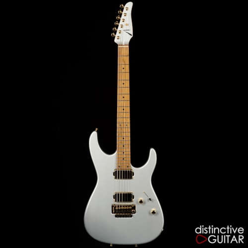 Tom Anderson Angel Player Satin Inca Silver