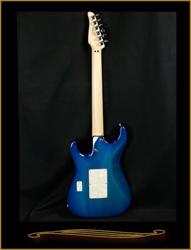 Tom Anderson Drop Top Classic Bora to Transparent Blue, Mint, Original Hard, $2,999.00
