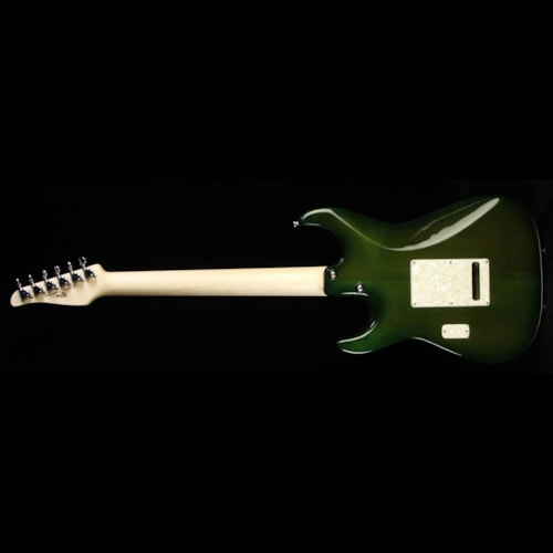 Tom Anderson Drop Top Classic Electric Guitar Key Lime Burst
