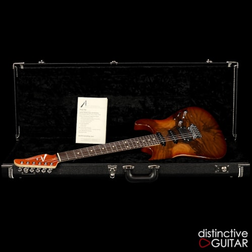 Tom Anderson Drop Top HSS Honey Shaded Edge, Brand New, Original Hard, $4,015.00