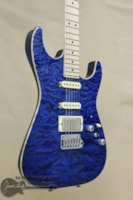 Tom Anderson Drop Top - Jack's Pacific Blue w/ Binding