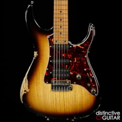 Tom Anderson Guardian Angel Player