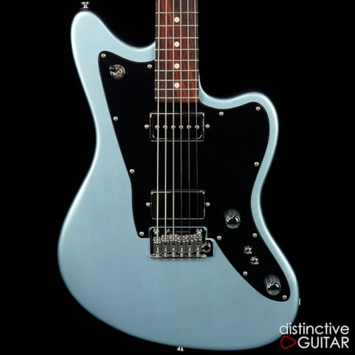 Tom Anderson Guitarworks Raven Classic Ice Blue Metallic, Brand New, Original Hard