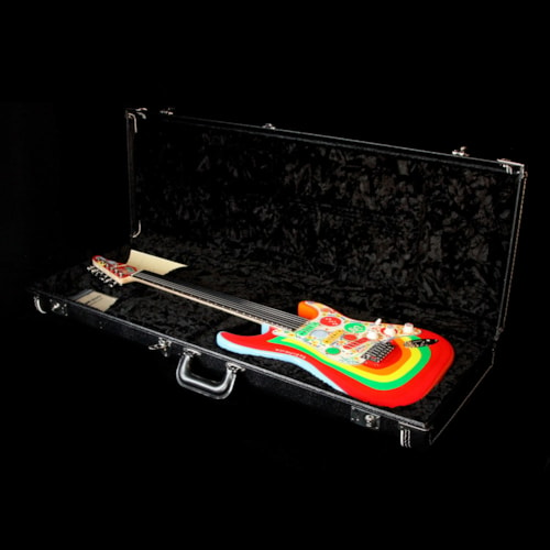 Tom Anderson Icon Classic Custom Rocky Graphics Brand New, $4,111.03