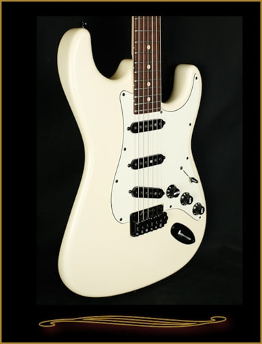 Tom Anderson Icon Classic S Satin Olympic White, Brand New, Hard, $2,750.00