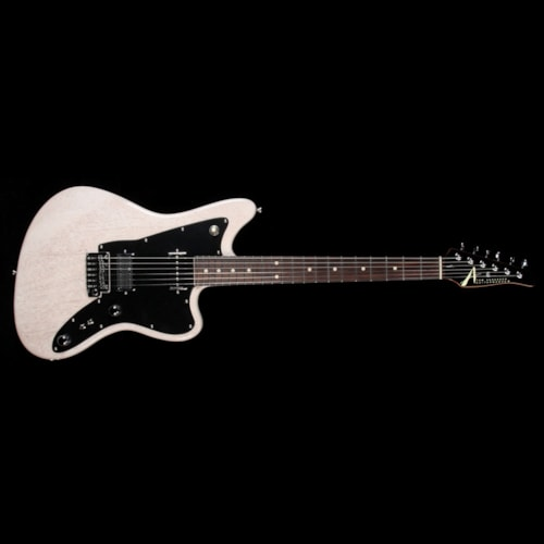 Tom Anderson Raven Superbird Electric Guitar TV White Brand New, $3,418.03
