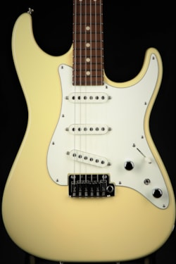Tom Anderson Short Classic - Mellow Yellow