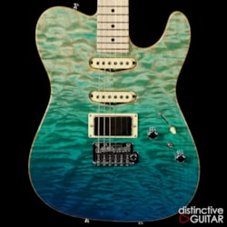 Tom Anderson Top T