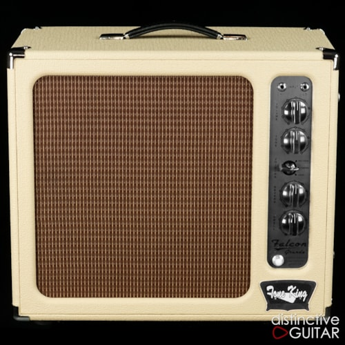 Tone King Falcon Grande Cream, Brand New
