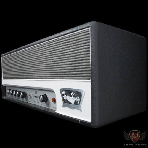 Tone King Royalist 45W Head & 1x12 Cabinet (023Y)