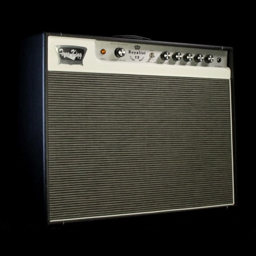 Tone King Used Tone King Royalist 15-watt Guitar Combo Amplifier Excellent, $1,999.00