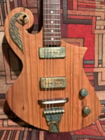 Tone Revival Guitars Spirit Of The Wind
