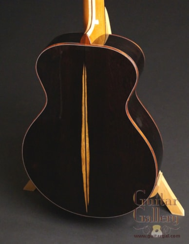Tony Vines SL African Blackwood, Brand New, Original Hard, Call For Price!