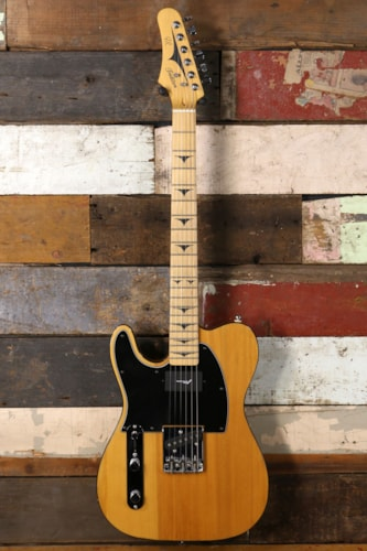 Tradition JR Jerry Reid Signature Guitar Lefty Excellent, $349.00