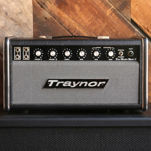 Traynor Bass Master YBA-1A Head Excellent, $895.00