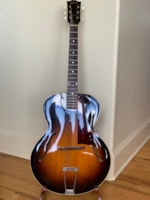 1947 Gibson L-48