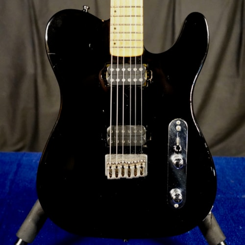 US Masters Super T Dual Humbucker Solidbody Electric Guitar
