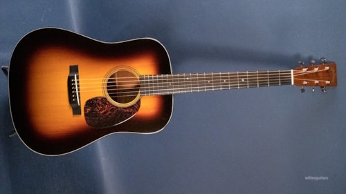 Used 2000 Martin D-18 Golden Era