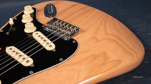 Used 2019 Fender American Professional Stratocaster