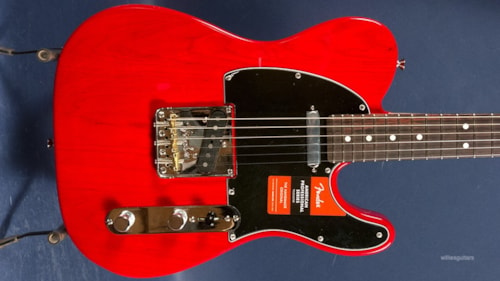 Used 2019 Fender American Professional Telecaster